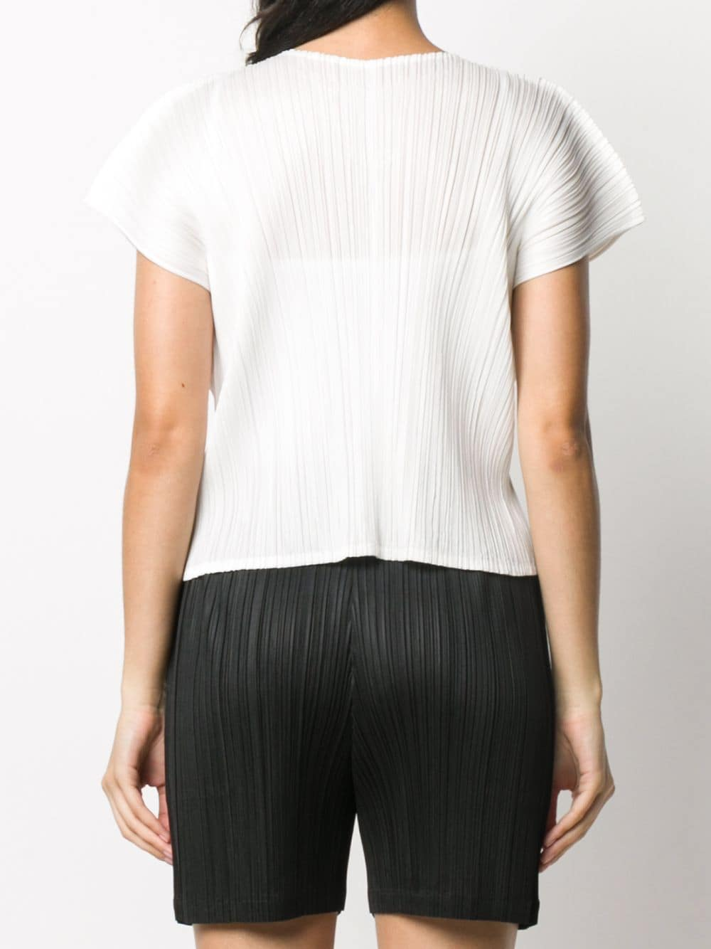Picture of Issey Miyake Pleats Please | Plisse Top