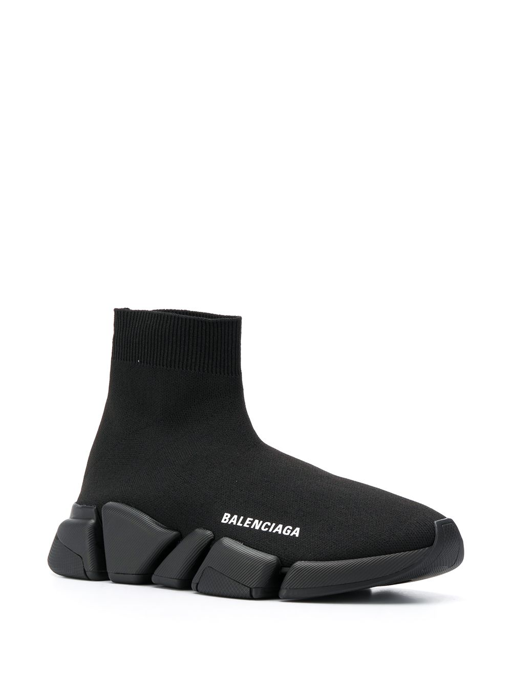 Picture of Balenciaga | Speed.2 Sock-Style Sneakers