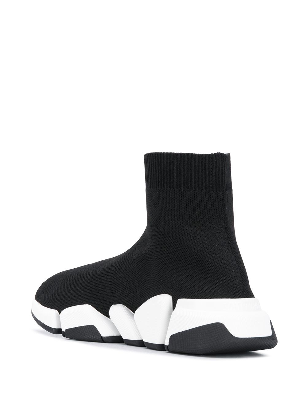 Picture of Balenciaga | Speed2 Sock-Style Sneakers