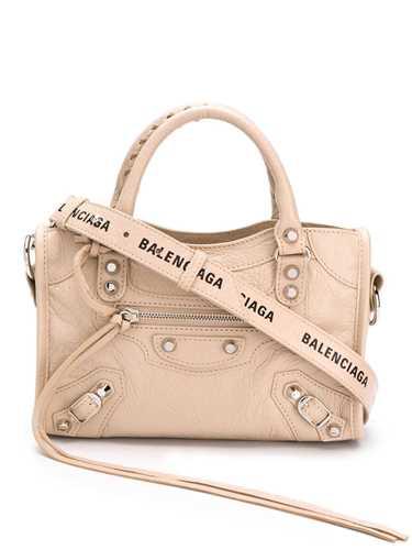 Picture of Balenciaga   Classic Mini City Bag