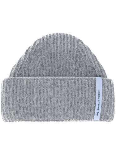 Picture of Maison Kitsune`   Ribbed