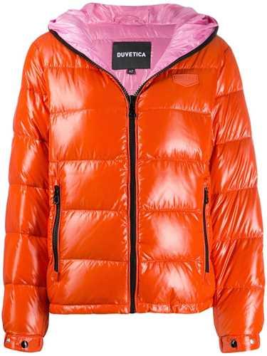 Picture of Duvetica | Kuma Padded Jacket