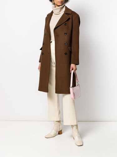 Picture of Palto' | Double Buttoned Coat