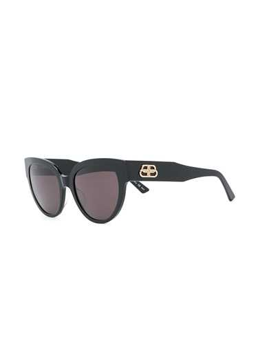Picture of Balenciaga | Tinted Cat-Eye Sunglasses