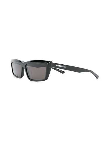 Picture of Balenciaga | Rectangle Frame Sunglasses