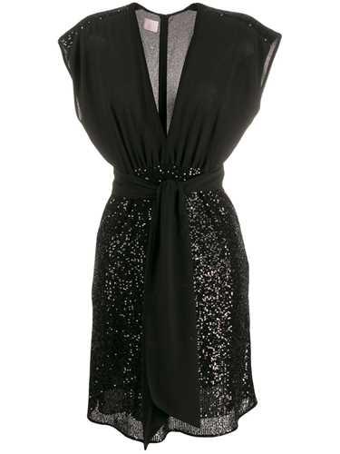 Picture of Giamba   Embellished Shift Dress