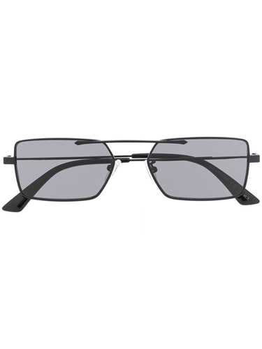 Picture of Mcq | Rectangular Frame Sunglasses