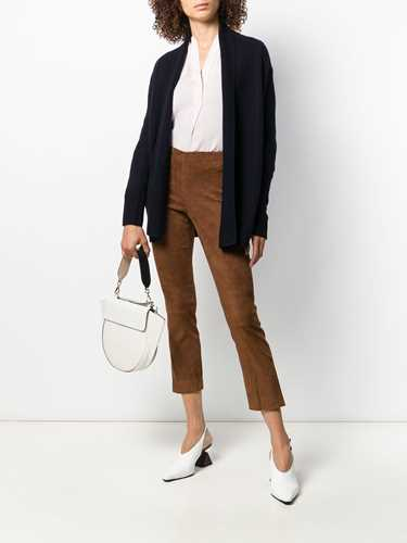 Picture of Vince | Cropped Skinny Trousers