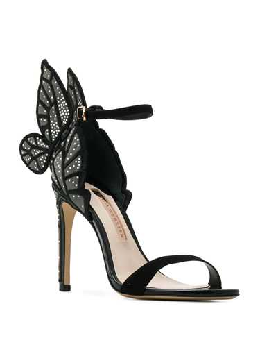 Picture of Sophia Webster | Butterfly Embellished Sandals