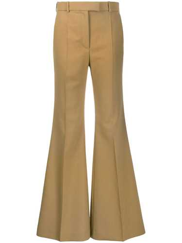Picture of Joseph | Valmy Flared Trousers