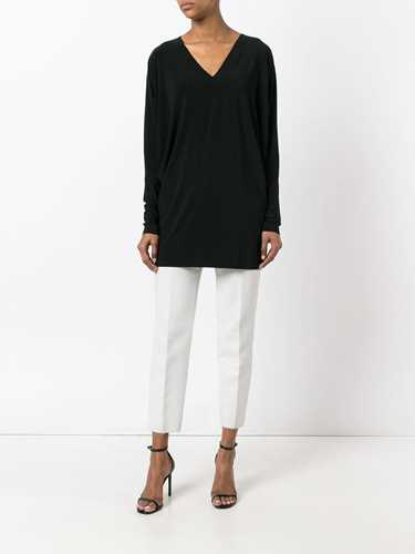 Picture of Norma Kamali | V Neck