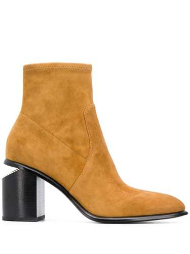 Picture of Alexander Wang | Anna Ankle Boots