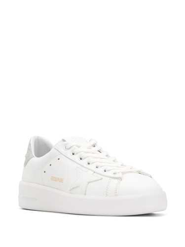 Picture of Golden Goose Deluxe Brand | Pure Low-Top Sneakers