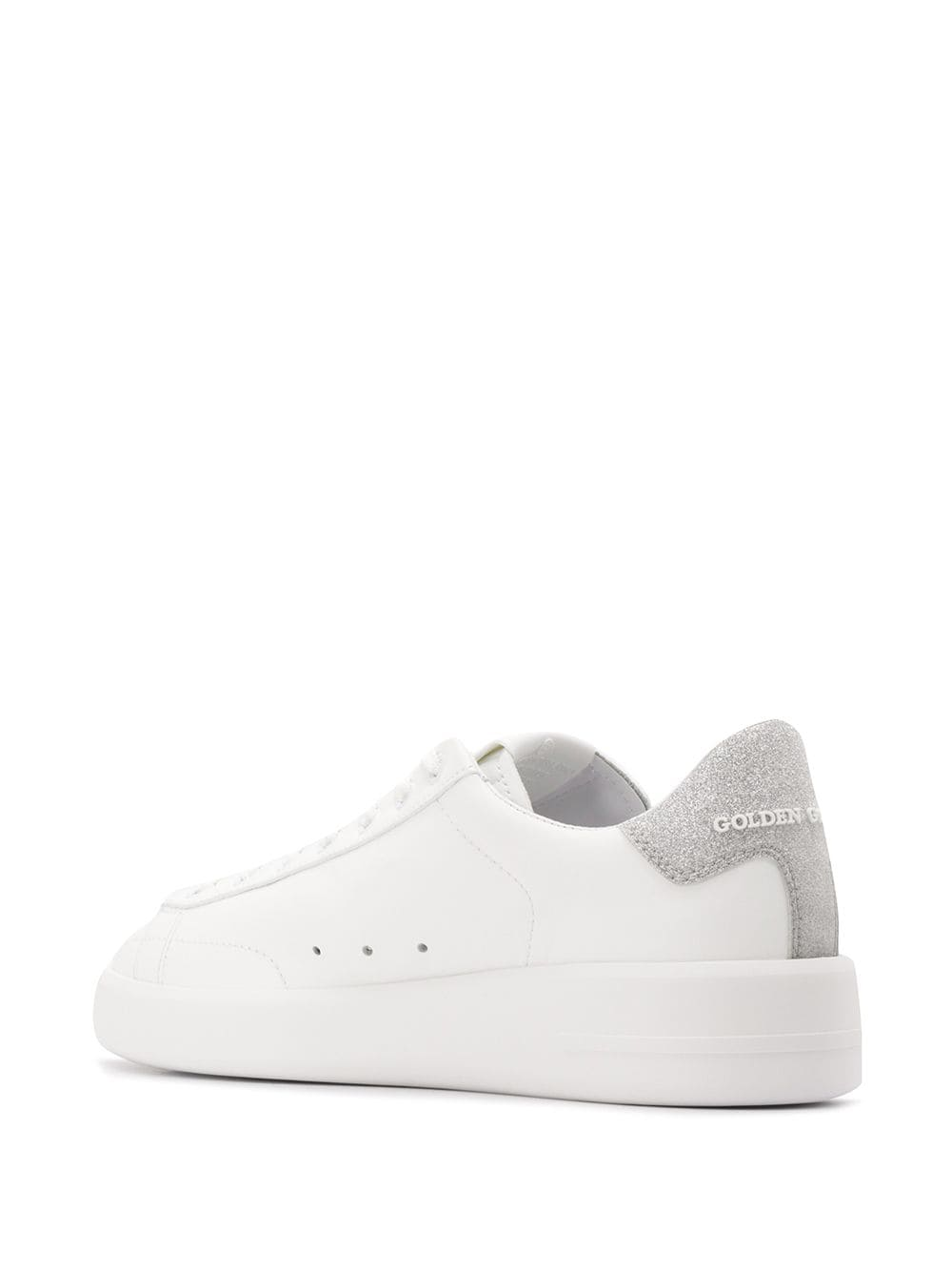 Picture of Golden Goose Deluxe Brand | Pure Star