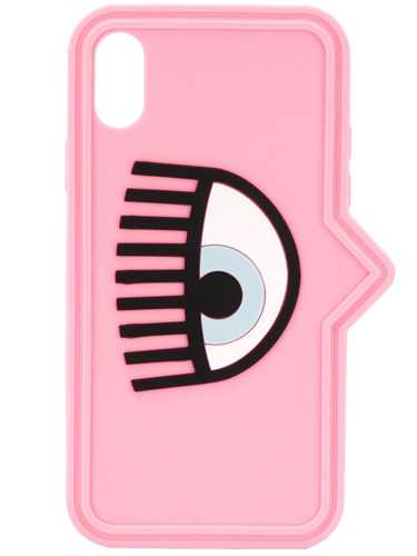 Picture of Chiara Ferragni | Flirting Eye Iphone X/Xs Case
