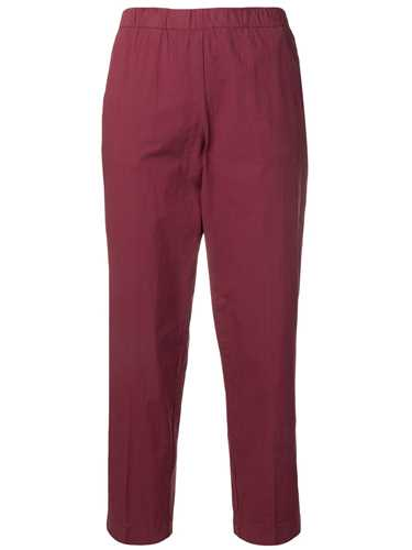 Picture of Kiltie | Cropped Straight Leg Trousers