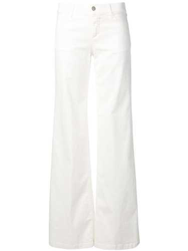 Picture of Kiltie | Wide Leg Jeans