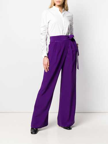 Picture of Aspesi | Palazzo Trousers