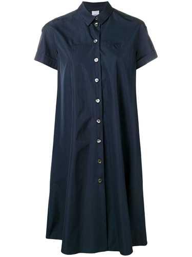 Picture of Aspesi | Oversized Shirt Dress