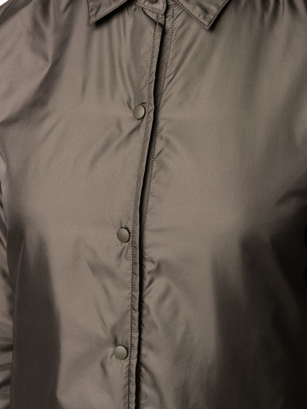 Picture of Aspesi | Utility Snap Button Shirt