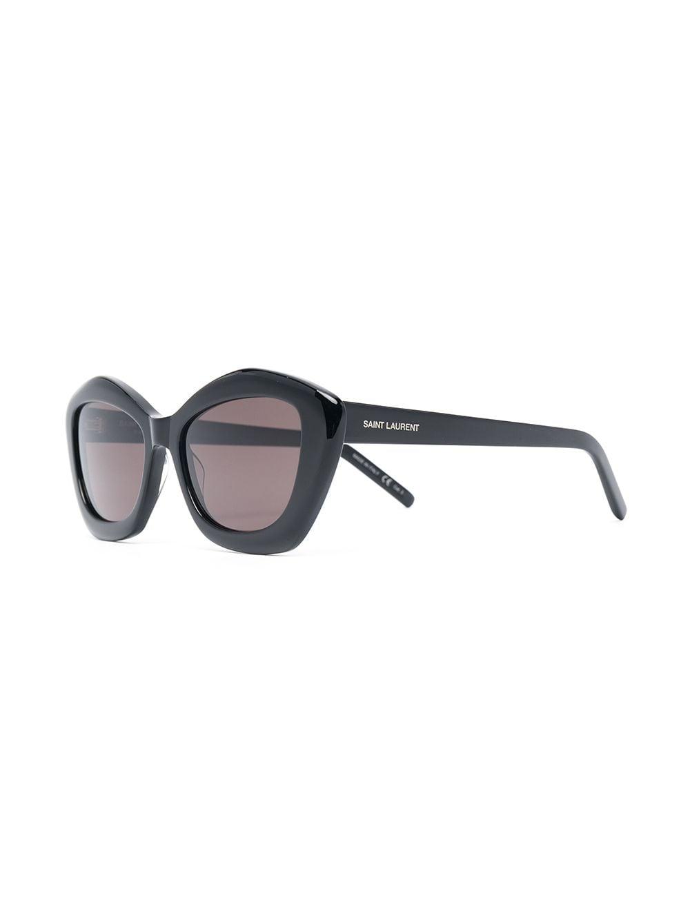 Picture of Saint Laurent   Cat-Eye Sunglasses