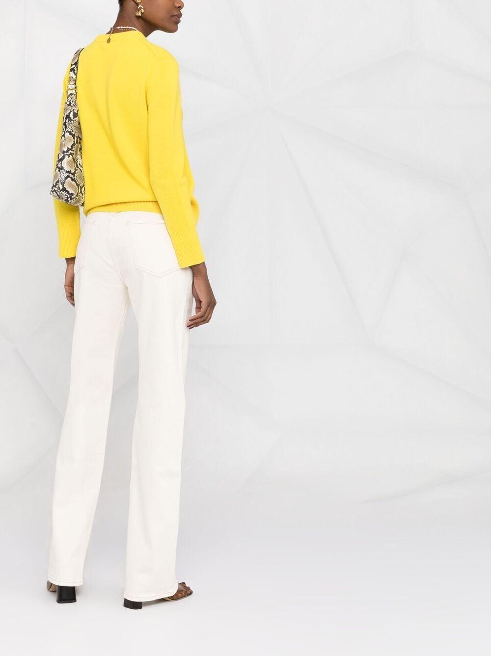 Picture of Frame Denim | Le Jane Straight-Leg Jeans