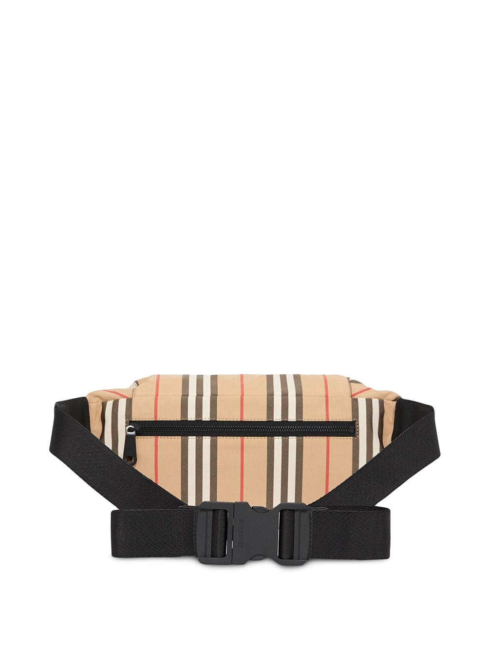 Picture of Burberry | Icon Stripe Backpack