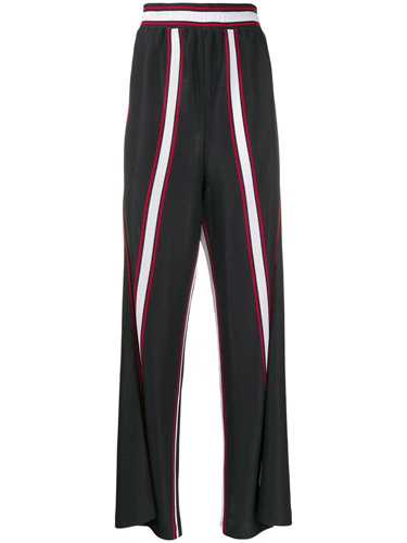 Picture of Golden Goose Deluxe Brand | Sophie Striped Track Pants