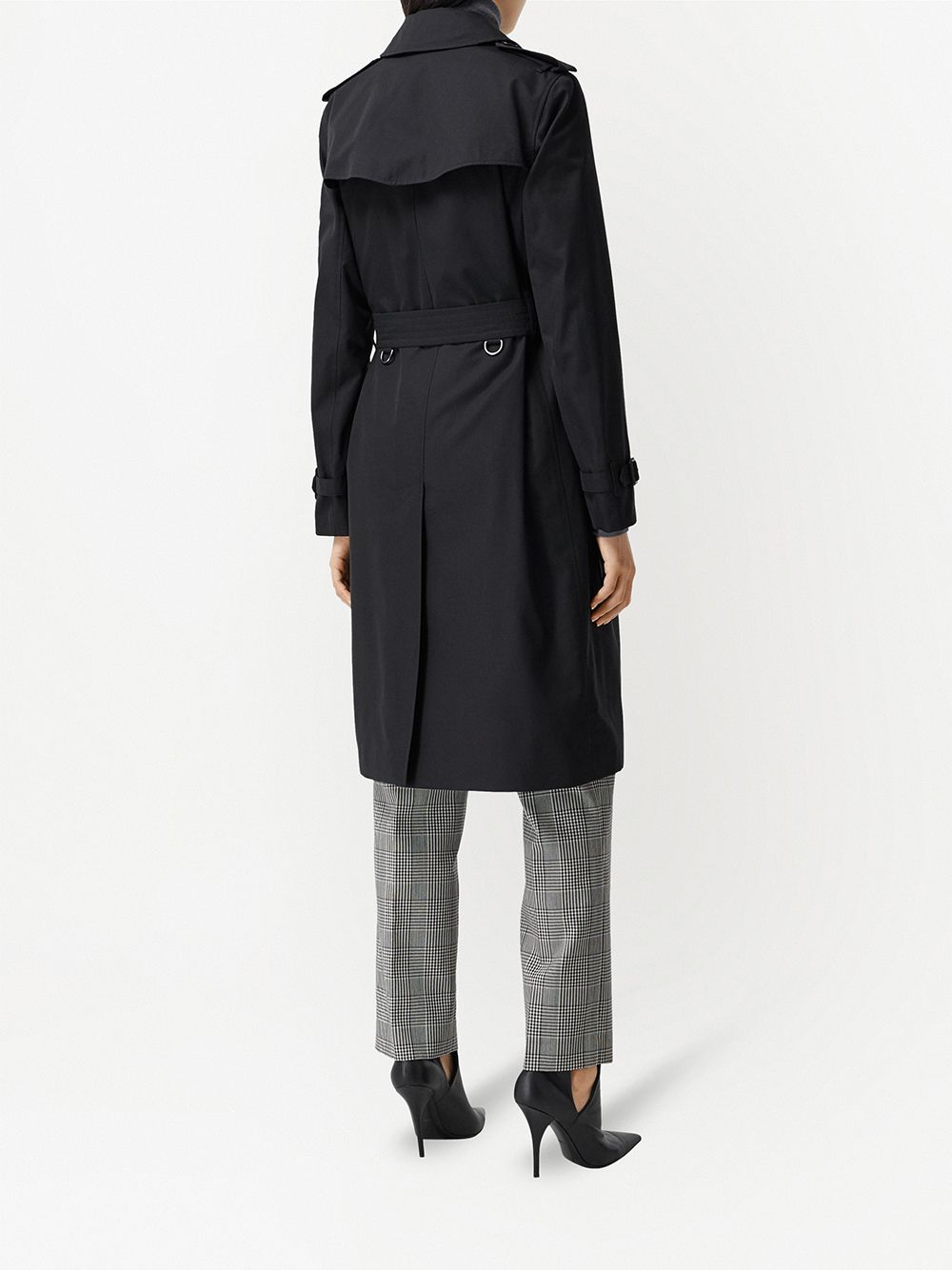 Picture of Burberry | Kensington Heritage Long Trench Coat