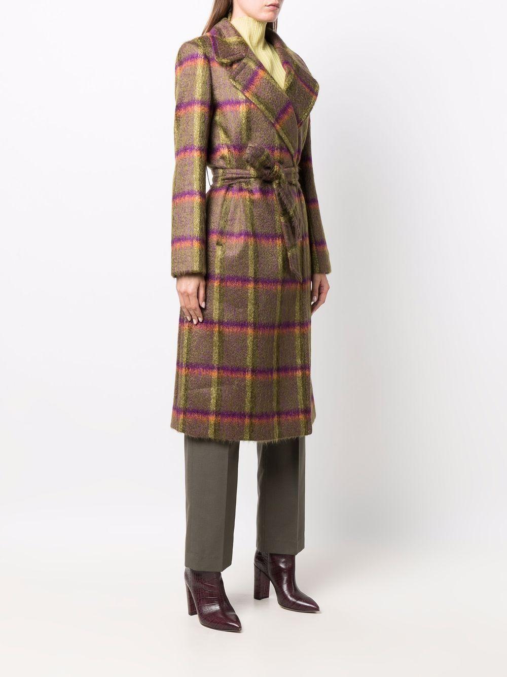 Picture of Tagliatore   Belt Coat