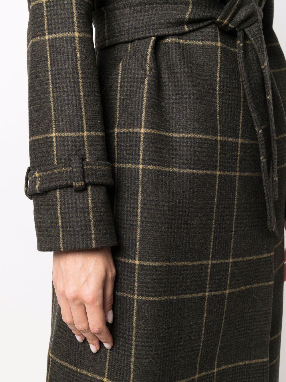 Picture of Tagliatore | Belt Coat