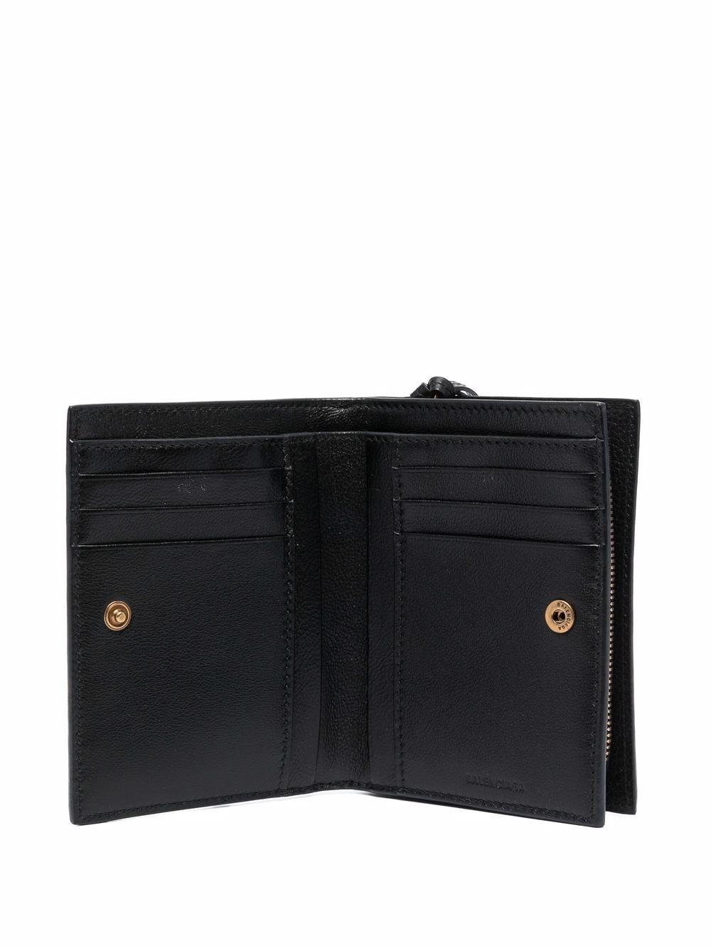 Picture of Balenciaga | Neo Compact Wallet