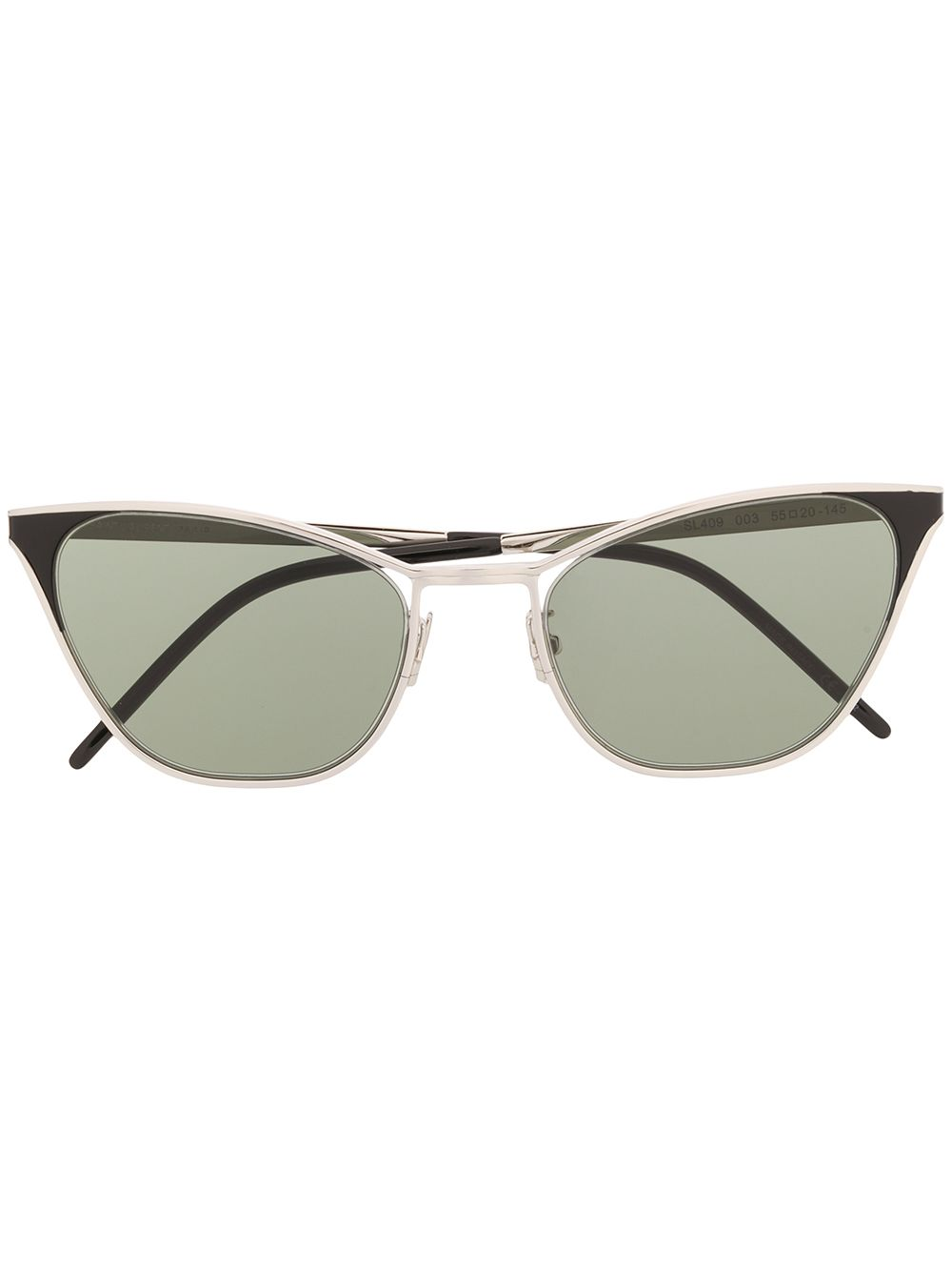 Picture of Saint Laurent | Cat-Eye Frame Sunglasses