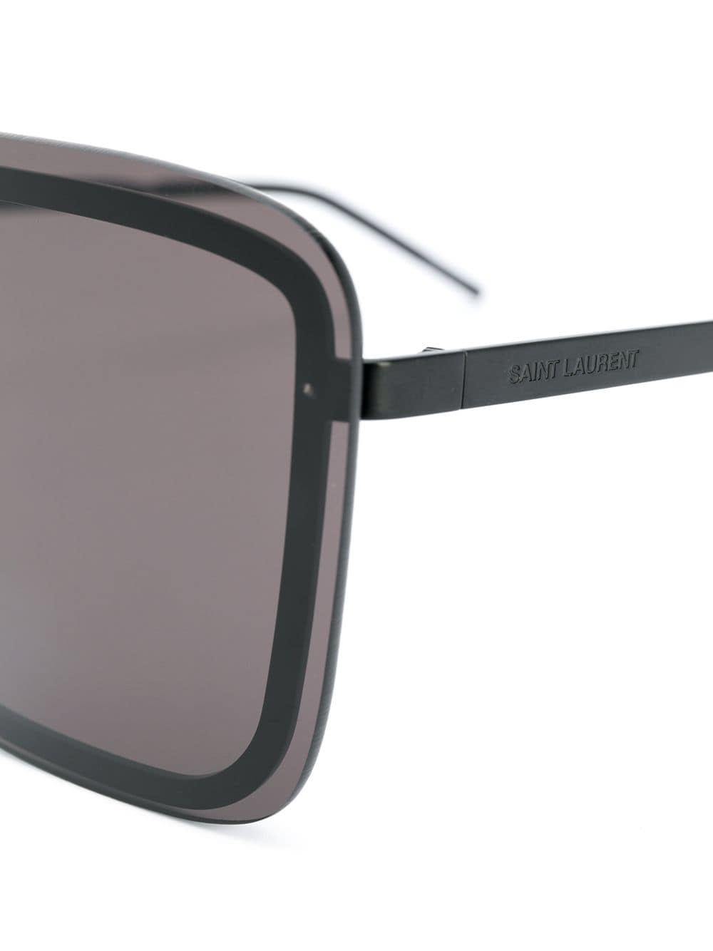 Picture of Saint Laurent | New Wave Sl1 Mask Sunglasses
