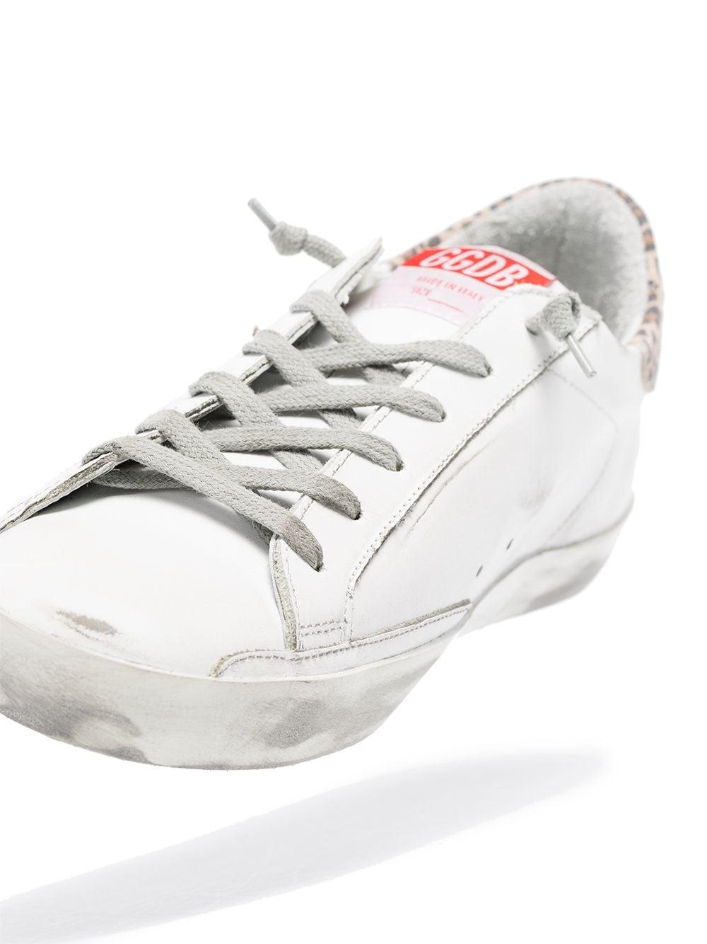 Picture of Golden Goose Deluxe Brand   Superstar Sneakers