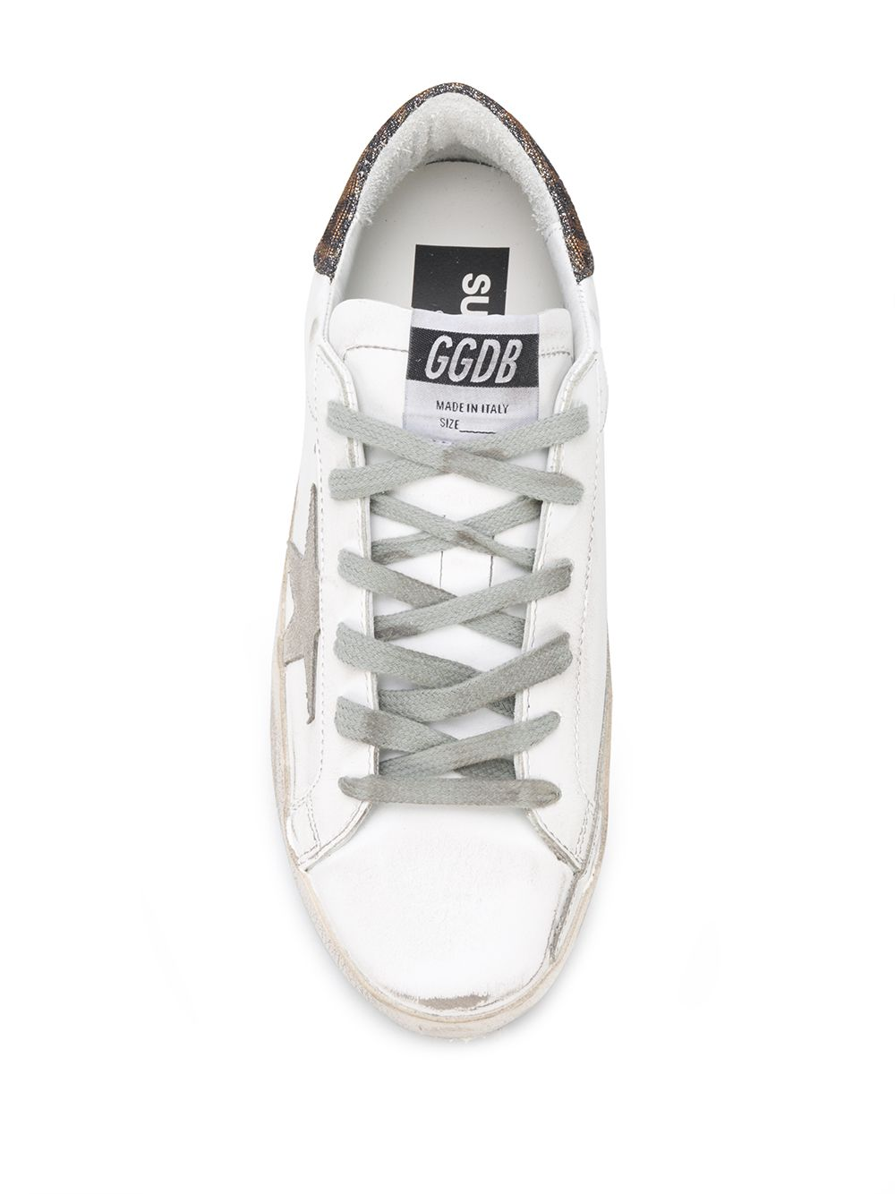 Picture of Golden Goose Deluxe Brand | Superstar Sneakers