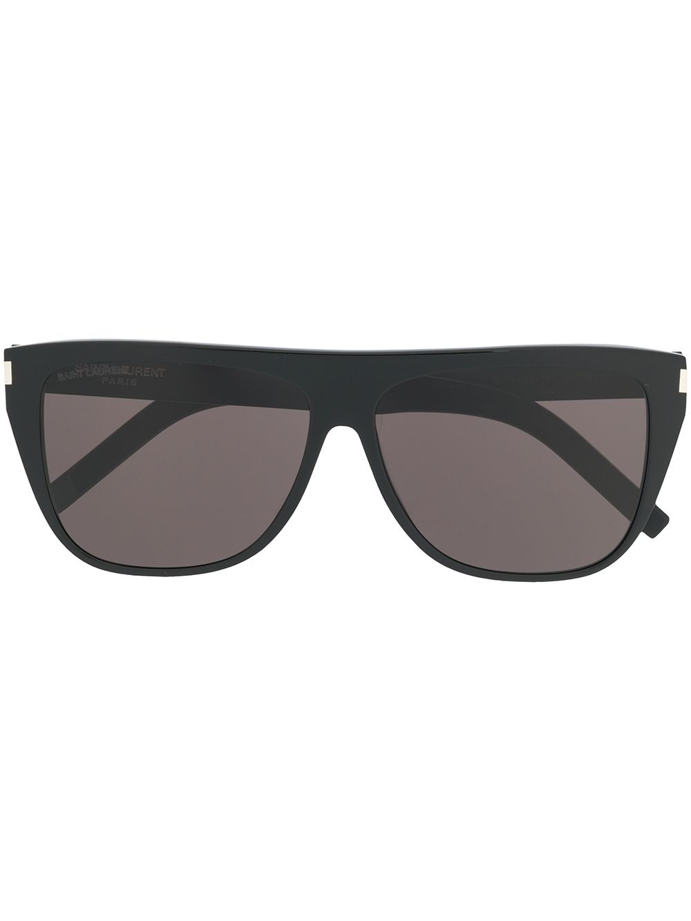 Picture of Saint Laurent | Oversized Sunglasses