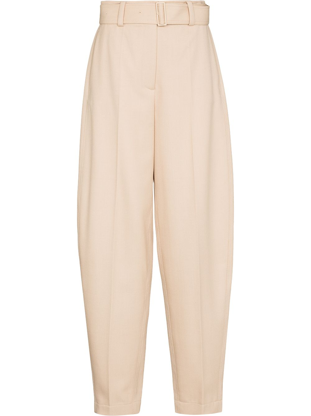 Picture of Joseph   Taavi Tapered Wool Trousers