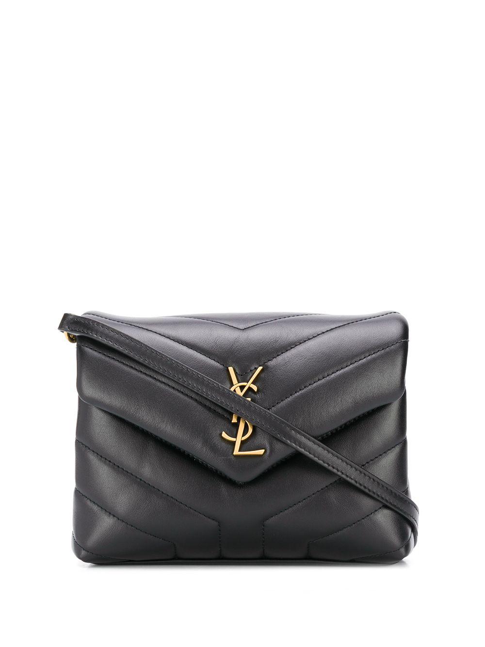Picture of Saint Laurent | Lou Lou S Shoulder Bag