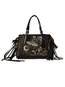 Picture of Coach | Dreamer Tote In Signature Canvas With Tattoo