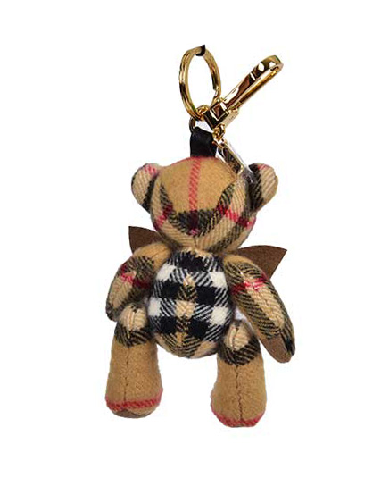 Picture of Burberry | Thomas Bear Charm
