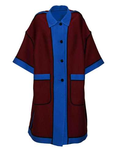 Picture of Dries Van Noten | Ringola Coat