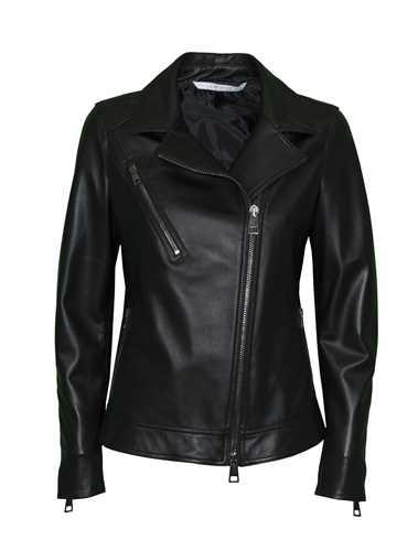 Picture of La Reveuse | Leather Biker