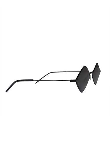 Picture of Saint Laurent | Diamond-Shape Frame Sunglasses