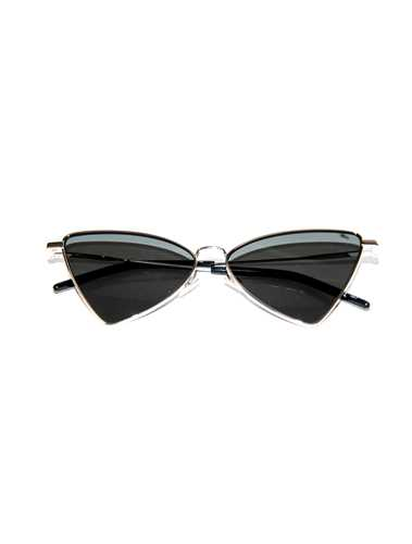 Picture of Saint Laurent | Triangle Sunglasses