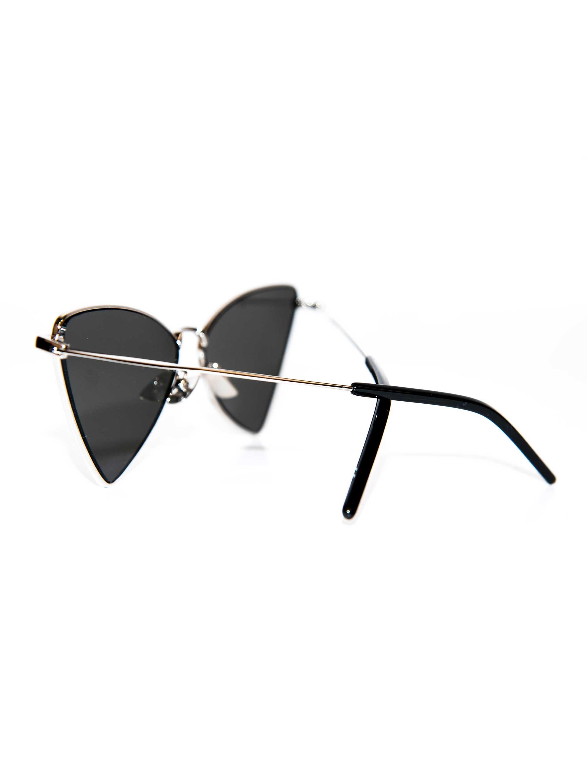 Picture of Saint Laurent   Triangle Sunglasses