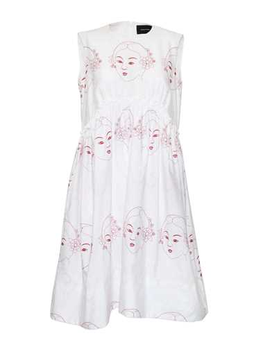 Picture of Simone Rocha | Babydoll Dress