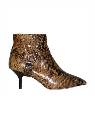 Picture of Morobe | Python Boots