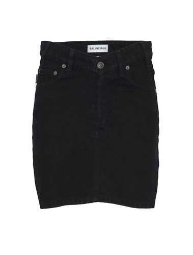 Picture of Balenciaga | V-Neck Mini Skirt