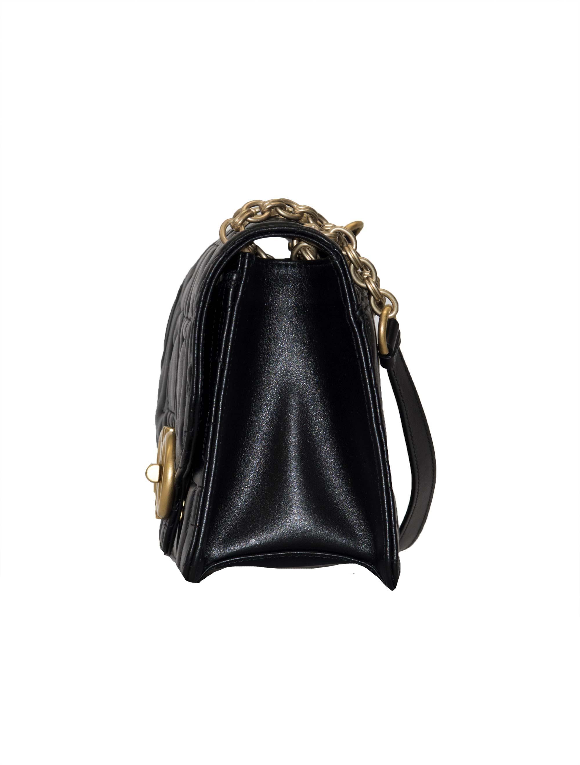 Picture of Salvatore Ferragamo   Quilting Bag